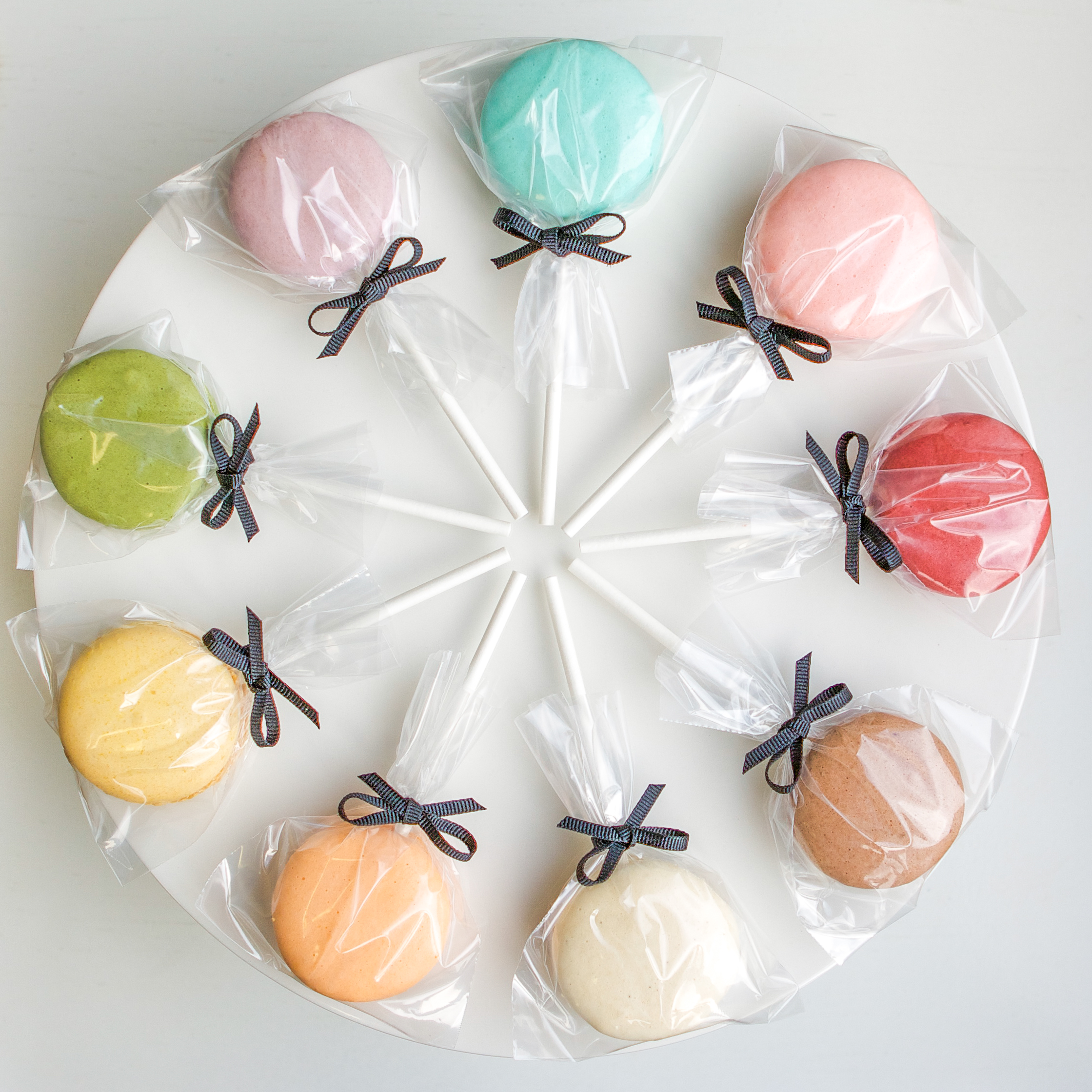 Crafts For Home Decor Thirsty For Tea Fillings For Macaron Pops