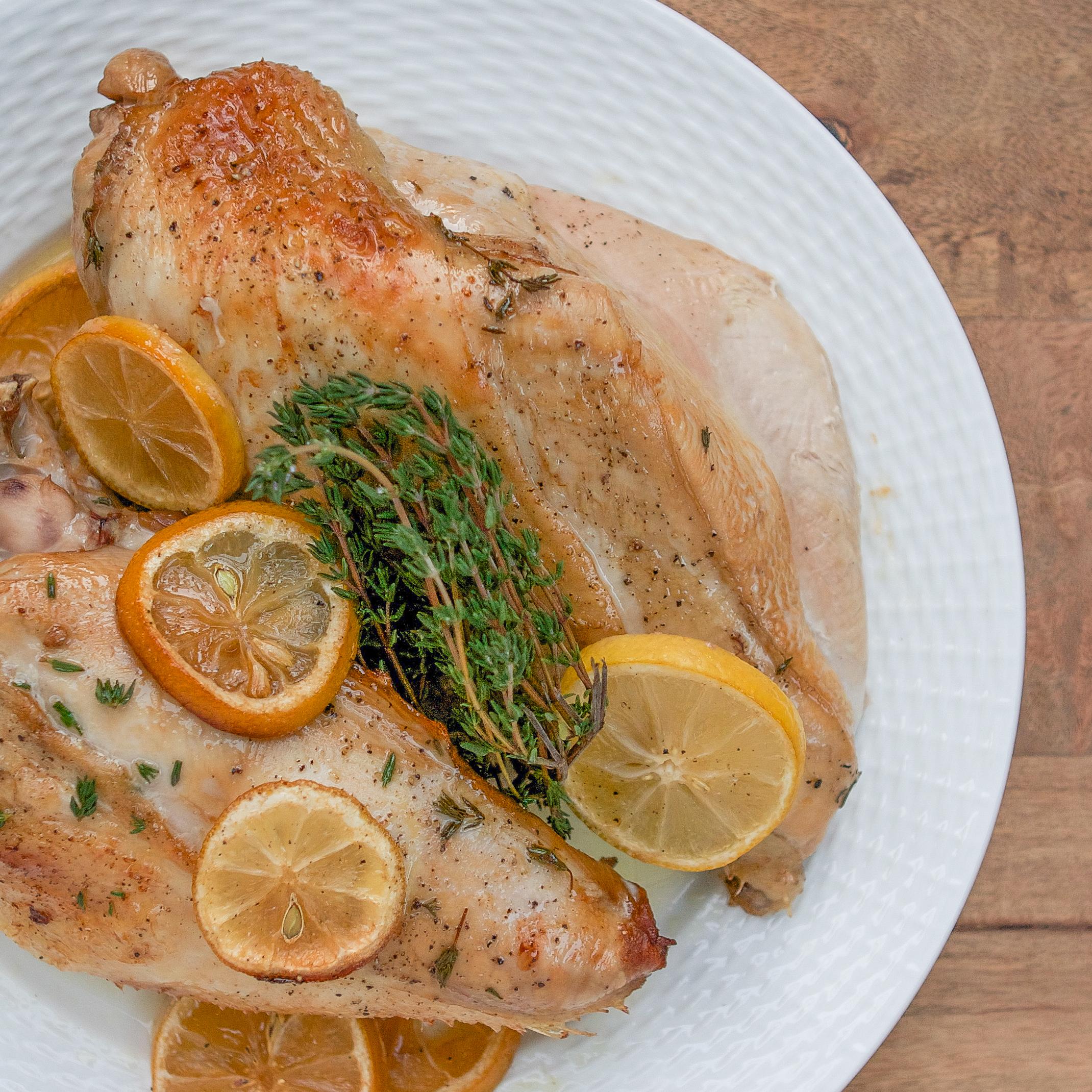 Turkey Tea Sandwiches Recipe | Ina Garten | Food Network