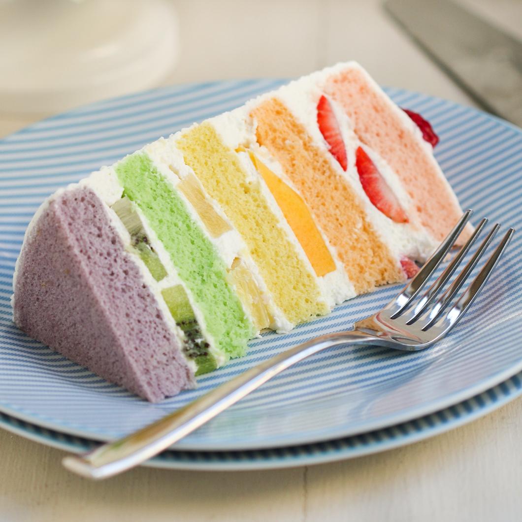 Asian Cake