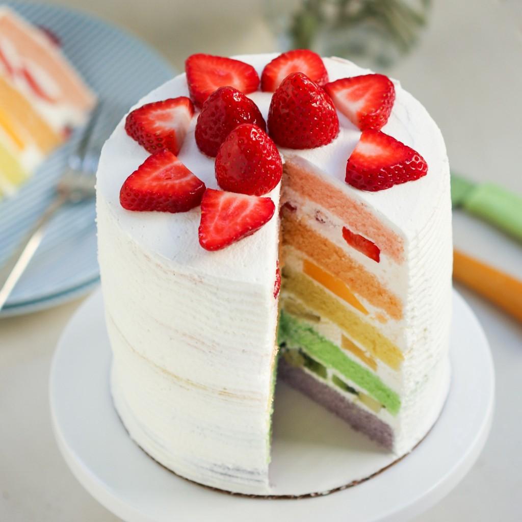 Bakery Style Birthday Cake Recipes
