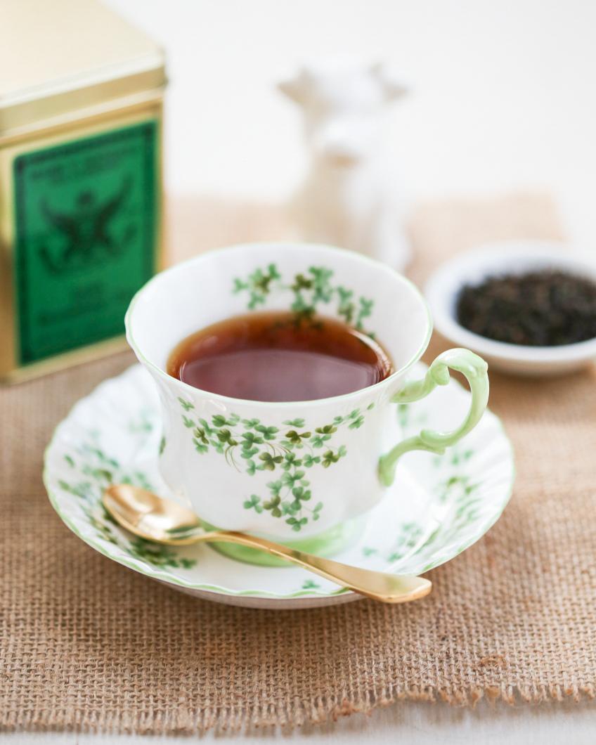 how to make irish breakfast tea