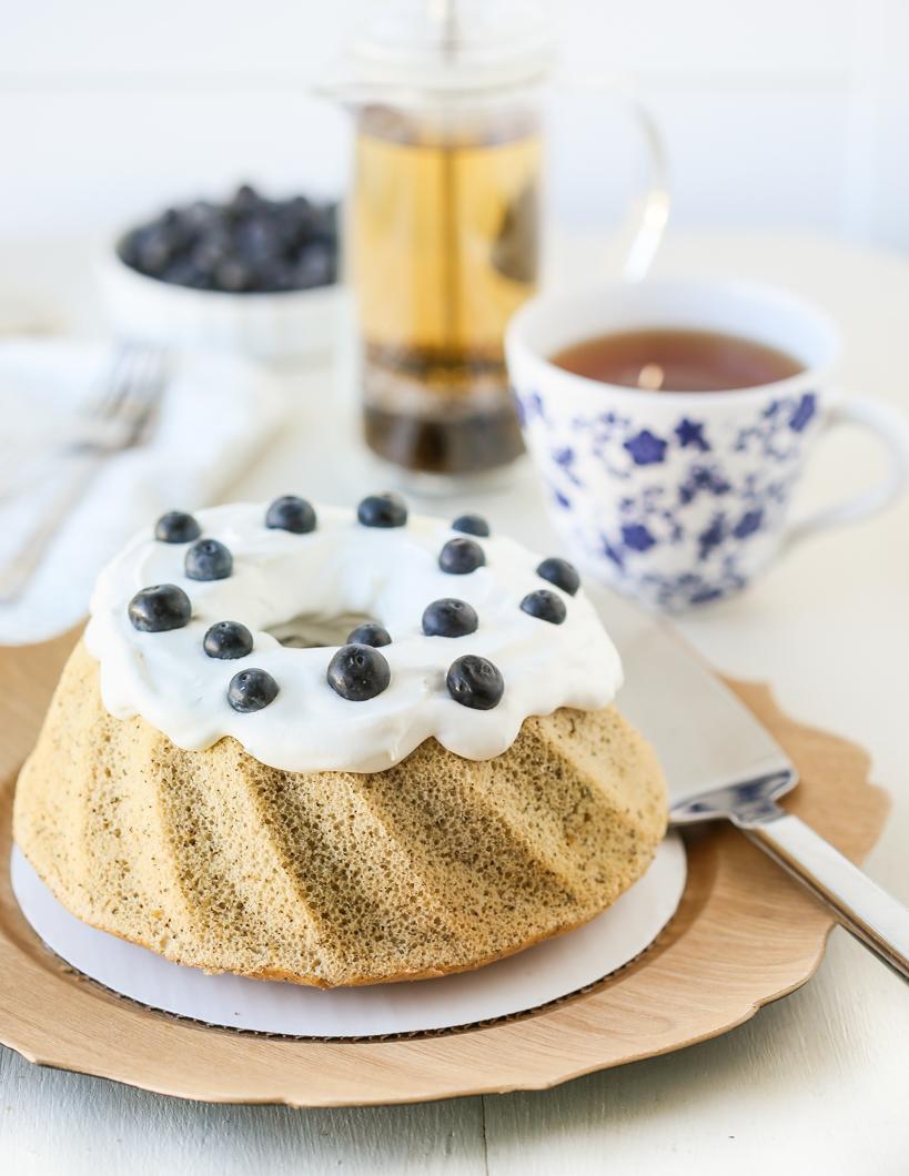 Earl Grey Tea Cake Recipe Jamie Oliver