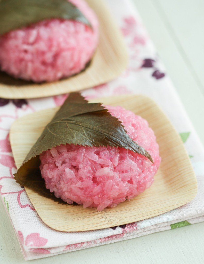 Image result for Sakura Mochi