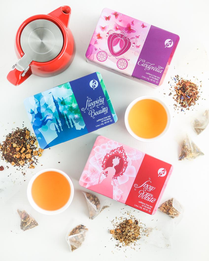 Adagio S Fairy Tales Teas Thirsty For Tea
