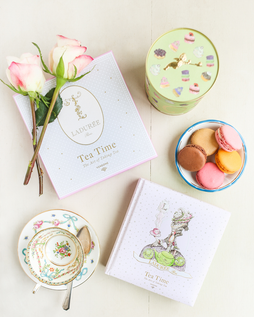 2015 Gifts for Tea Lovers & A Giveaway! | Thirsty For Tea